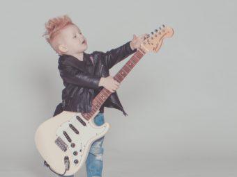 Formación musical en las escuelas