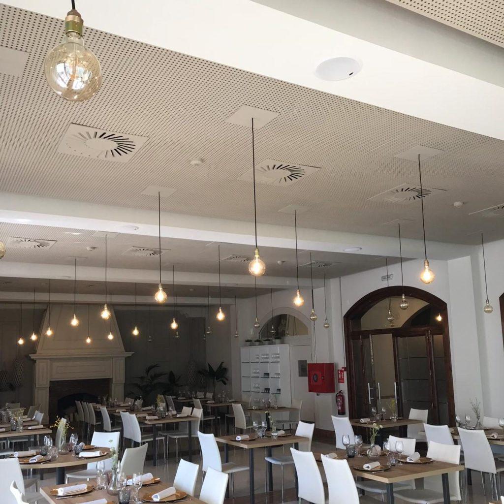 Restaurante La Masía D'Esplugues